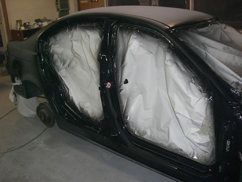 BMW 320D 005